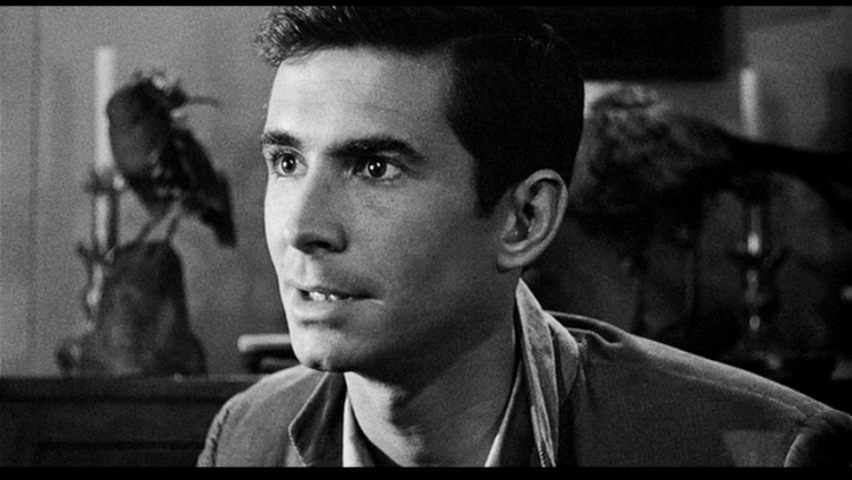 analysis of norman bates The film analysis of hitchcocks psycho film studies essay print  norman bates is positioned far from the light source creating harsh and vivid.